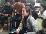 Gillian Howell - Community Music Workshop, Beijing 9